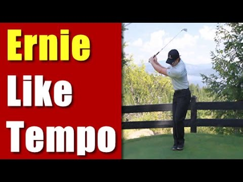 How to Develop GREAT Tempo in the Golf Swing