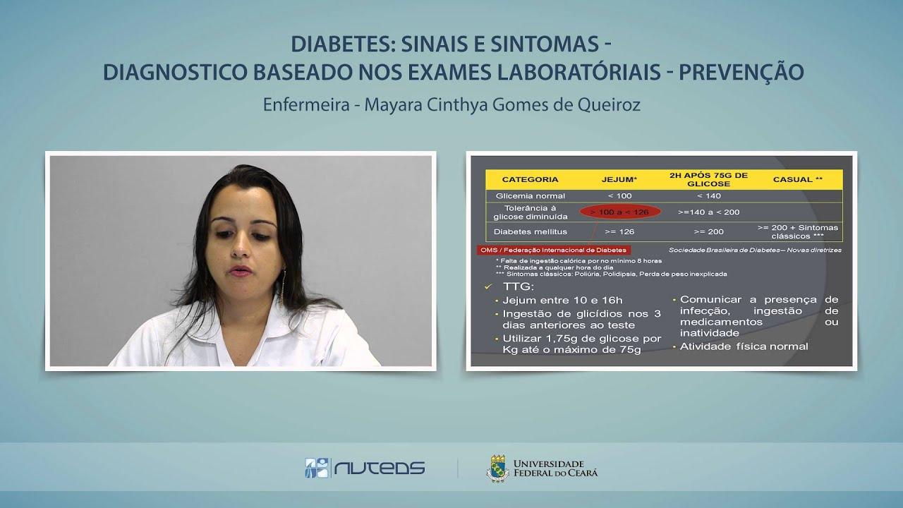 síntomas de diabetes medcram