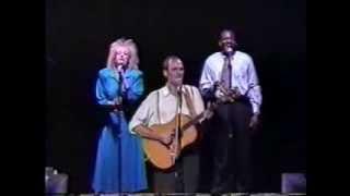 JAMES TAYLOR - STEAMROLLER (Live kick-ass version) BOSTON CONCERT PART 3
