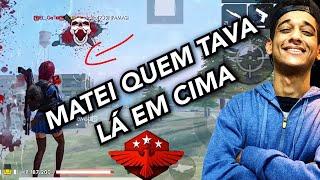 FAMAS É A MELHOR ARMA DA ATUALIDADE NO FREE FIRE! EL GATO O MESTRE DA RANQUEADA!