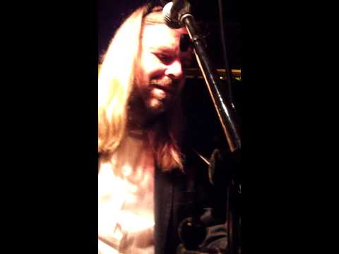 Max Lorentz sings David Bowie, Akkurat, Stockholm