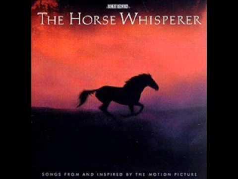 The Horse Whisperer OST- 3. The Whisperers