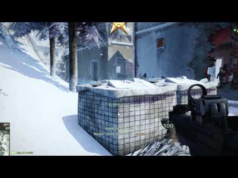 Battlefield: Bad Company 2 COMPILATION