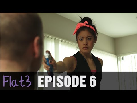 FLAT3 - EP6. HOME INTRUDER | Comedy Web Series