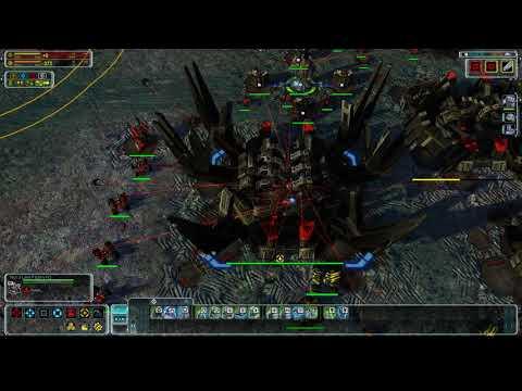 Lets play Supreme Commander FAF Co-op Part 1