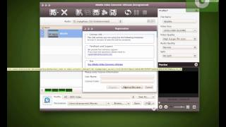 4Media Video Converter Ultimate - Convert video files in multiple formats - Download Video Previews