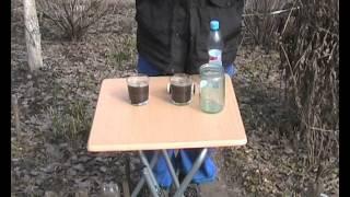 видео Определение кислотности