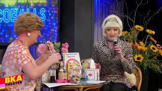 Ades Zabel & Biggy van Blond – Ediths Discoballs