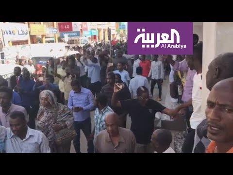 الأمن السوداني يفض بقوة تظاهرات ضد الغلاء  - 21:21-2018 / 1 / 16