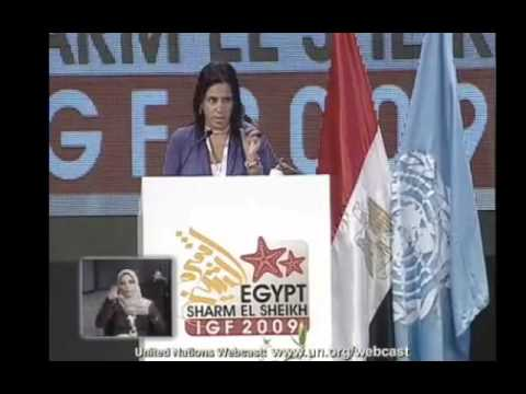 #IGF09 - Ana Cristina Amoroso das Neves - Taking S...