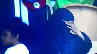 بالفيديو.. تركي آل الشيخ يعلق على رد فعل الفائزة بالسيارة ويهنئها - صحيفة صدى الالكترونية