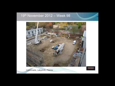 Oxford Brookes University Build Talk 4 (The Constructor -- Ian Russell)