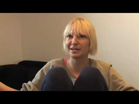 Sia interview (part 1)