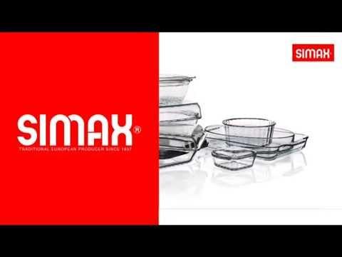 SIMAX - roaster, baking dish, casserolle