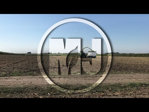 Improving Economic Feed Efficiency With Corn Silage - Terry Klopfenstein - August 17, 2018