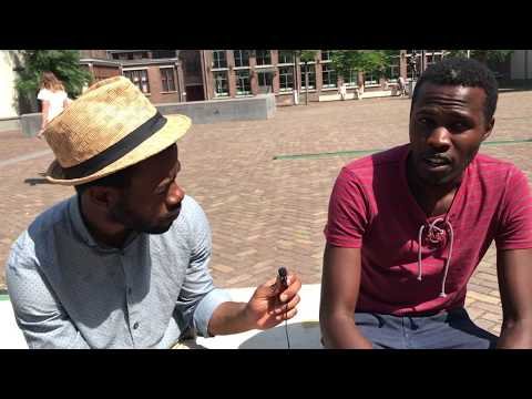 UTRECHT UNIVERSITY, THE NETHERLANDS | VLOG #5