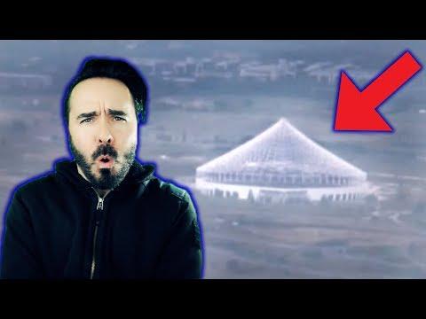 Best UFO Sightings 2018! Strange Unidentified Objects & Phenomena (Original Series)