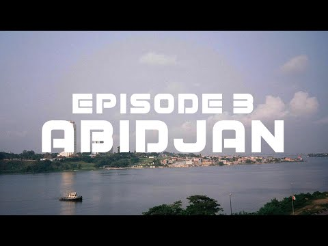 Youtube: Grünt Tour #3 : Abidjan & le rap ivoire