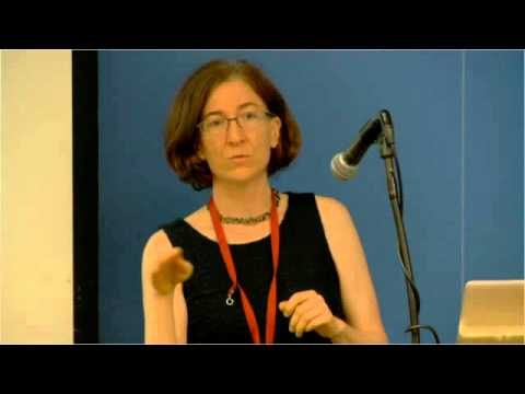 Energy Efficiency & Behavior by Carrie Armel | 2013 Energy@Stanford & SLAC