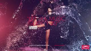 Armin van Buuren - Let The Music Guide You (Beatsole Remix)