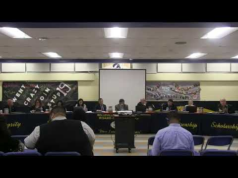 Download Belleville Board Meeting 5/20/19