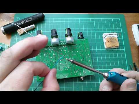 PCB Wire Modifications