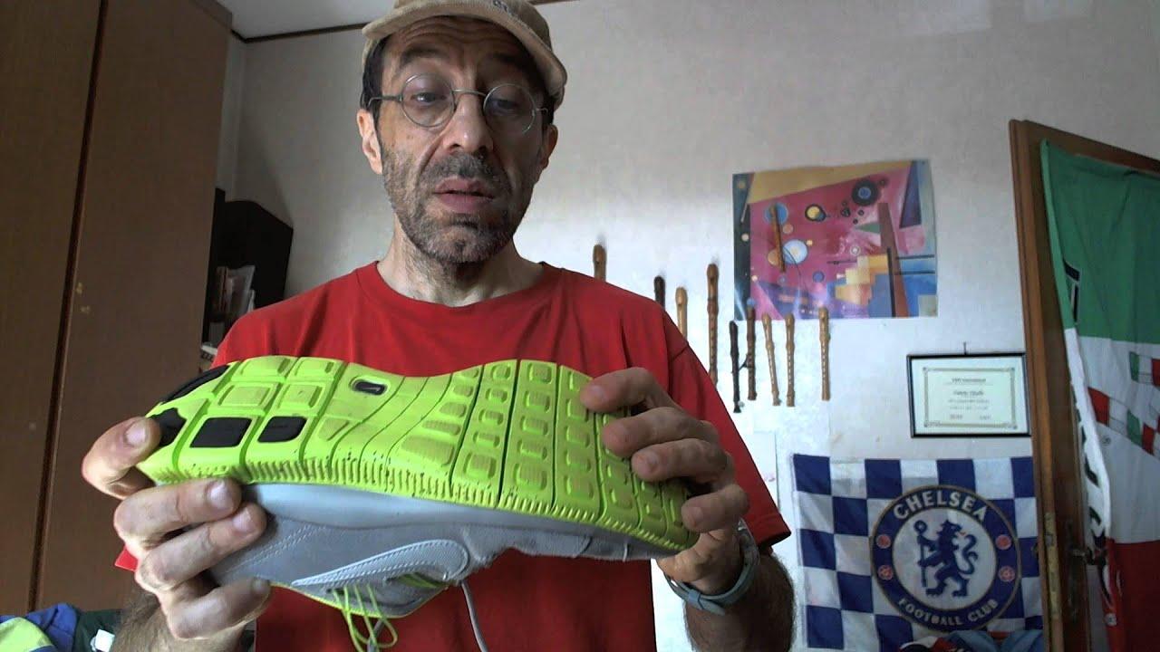 Nike Free Run 3 Opinioni