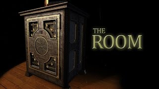 THE ROOM - App Game