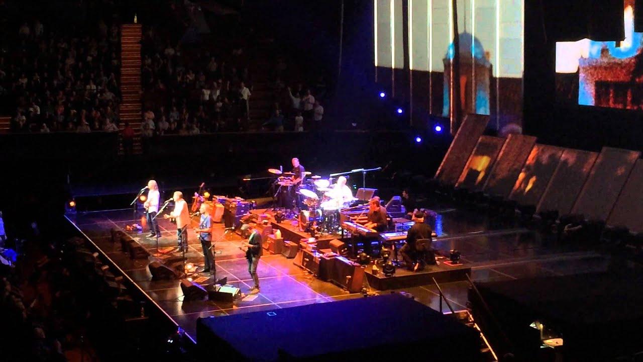 Eagles - Hotel California Live Forum In La