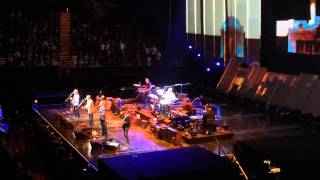 The Eagles - Hotel California live at The Forum in LA (Opening Night 2014)