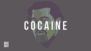 Free Trap Instrumental Beat - Cocaine - Heat On Da Beat (Prod. FD)