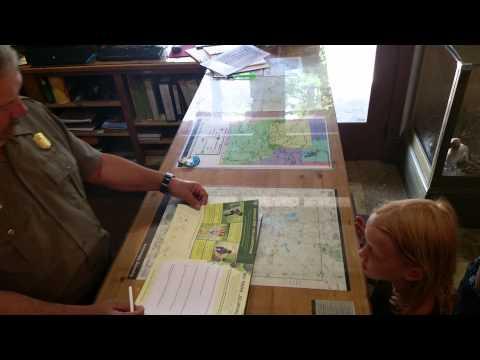 Yellowstone Junior Ranger Adventures