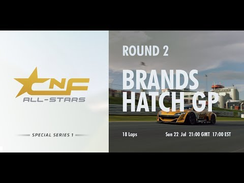 Gran Turismo Sport: CnF All Stars S1R2 Commentary - July 21st, 2018 thumbnail