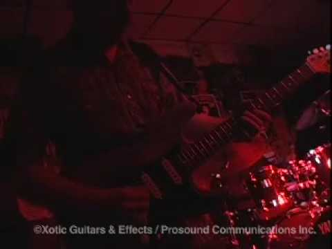 Oz Noy,Will Lee and Anton Fig Live at Baked Potato,Sep 28 2005 Part3