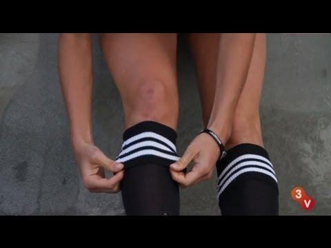 Is Women's Rugby Too Tough for Lauren?