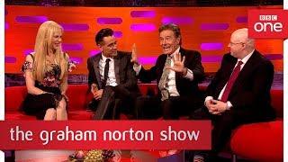 Popular Videos - The Graham Norton Show
