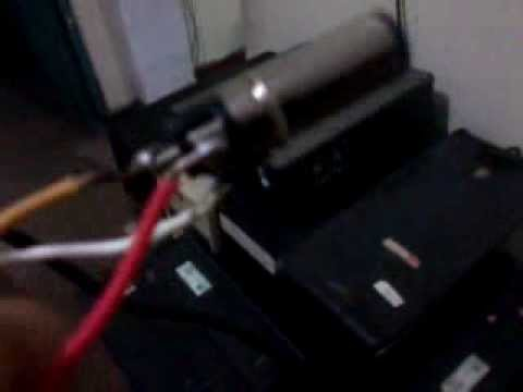 Dell Laptop charger wire connected diagram  YouTube