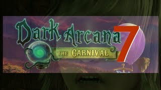 Dark Arcana: Carnival CE [07] w/YourGibs - Chapter 7: Jim