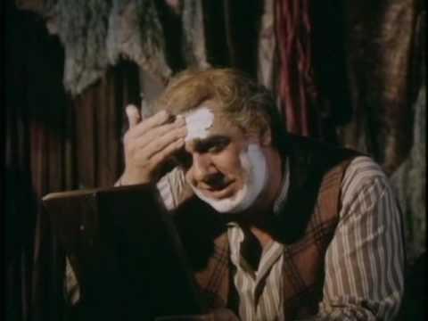 Pagliacci, Zeffirelli's movie (1982), parte 5 - YouTube
