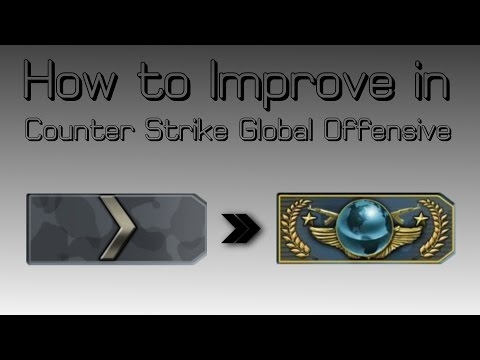 How to Get Better at CSGO in 6 Simple Tips