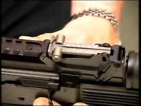 Izmash Saiga Weapons
