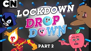 Cartoon Network Dropdown - Part 2  | Cartoon Network UK