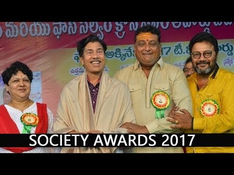 FAASFilm Analytical and Appreciation Society presenting SILVER CROWN AWARD to Dynamic Lady Director