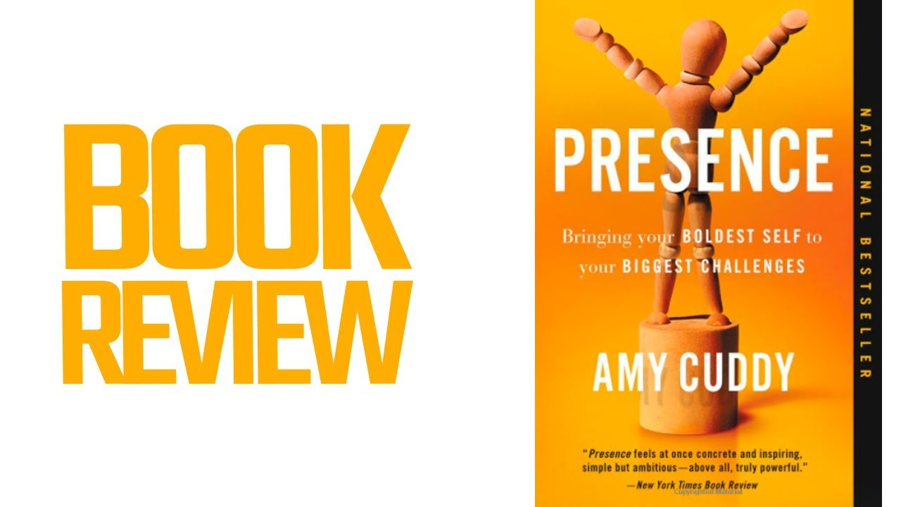 Presence (Book Review)