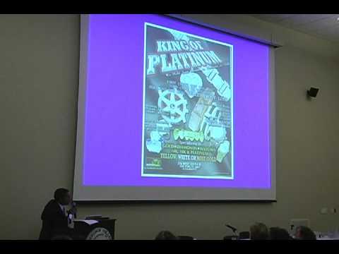 Alvin F. Poussaint - Part 4/4 at CCFC 2008 Summit