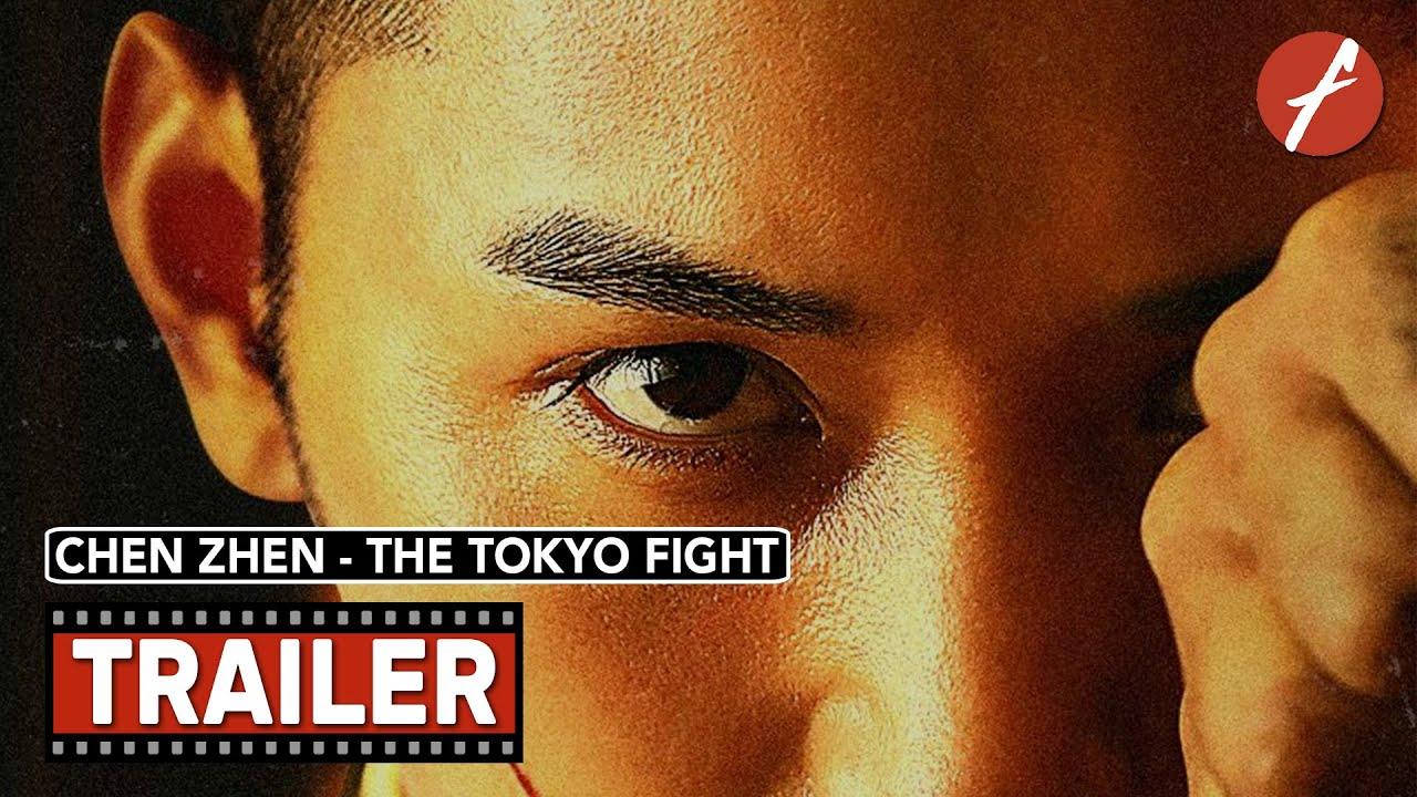 Download Chen Zhen – The Tokyo Fight / Fist of Legend (2019) 霍家拳之精武英雄 - Movie Trailer - Far East Films