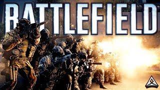 The Worst Team Ever - Battlefield Top Plays
