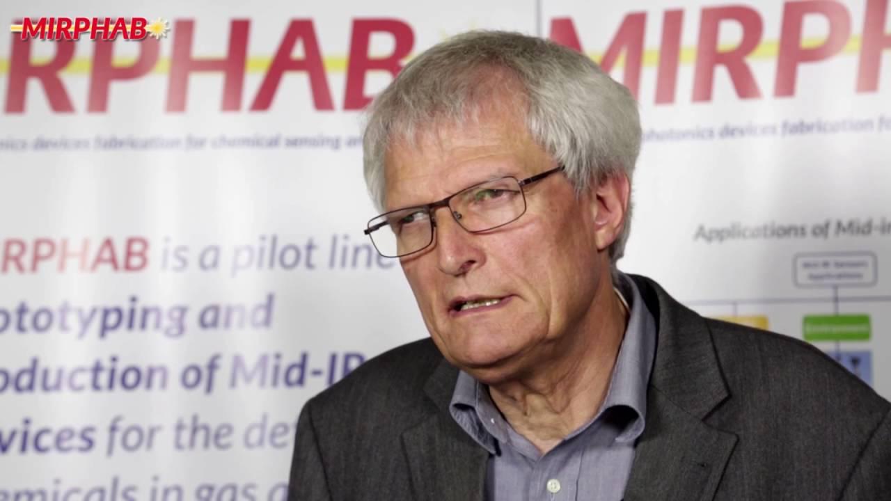 Joachim Wagner what is the of mid ir spectroscopy joachim wagner fraunhofer