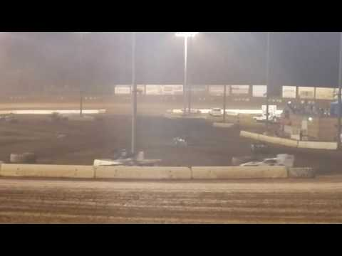 Night of Destruction Perris Auto Speedway March 18, 2017