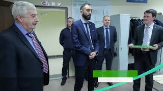 В Политехе Петра Великого открылась Лин-лаборатория (Фабрика процессов)